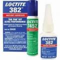 LOCTITE 382 20GM TAK PAK包装 (含7455促进剂)