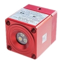 韩国金轮Firesoft FS- 3000-ST红外火焰探测器
