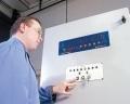 英国科尔康Crowcon Vortex Panl 面板式控制系统