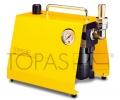 Topas ATM 210, 210/H气溶胶发生器-压力上至10Bar