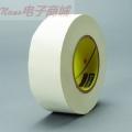 3M 365 THERMOSTABLE 玻璃纤维布胶带,50MM X 55MT