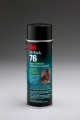 3M NO.76 HI - TACK SPRAY ADHESIVE 500ML包装