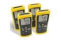 美国福禄克 Fluke 53-II B 60Hz单输入数字温度表,数据记录,USB通信,60Hz,抗干扰