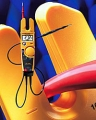 美国福禄克 Fluke T5-600电压波动测试仪,600V