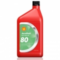 AEROSHELL PISTON OIL 80 20L包装,J-1966 SAE GRADE 40