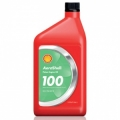 AEROSHELL PISTON OIL 100 1USQ包装,J-1966 SAE GRADE 50