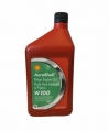 AEROSHELL PISTON OIL W100 1USQ包装,J-1899 SAE GRADE 50