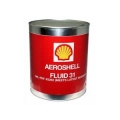 AEROSHELL FLUID 31 55USG包装,MIL-PRF-83282D