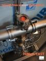 Jing HiMass CAST 7200燃烧碳黑气溶胶发生器