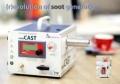 Jing miniCAST 6200燃烧碳黑气溶胶发生器
