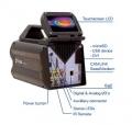 FLIR X8400sc红外热像仪