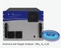 美国LGR Ammonia、Oxygen Analyzer/氨气、氧气检测仪(NH3, O2, H2O)