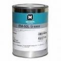 摩力克 原装 MOLYKOTE EM-50L 塑胶齿轮润滑脂 抗磨润滑脂,1KG