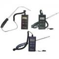 美国DWYER 471-3数字式热风速仪