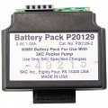 美国SKC P20129-2 NiMH电池组