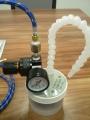 汇分9302单喷嘴气溶胶发生器