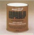 英国摩力士Molyslip Copaslip系列防卡油、防卡铜膏13005,500g包装