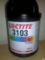 Loctite乐泰3103胶水 1L包装