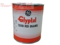 GLYPTAL 1201B RED ENAMEL 4kg CAN 高粘度面漆