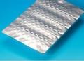 Abgene AB-0757-HUD 易穿孔型热封膜, 铝箔材料,100片/包,适用于ALPS 25和ALPS 50V Easy Pierce Heat Sealing Foil