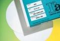 英国Whatman 5211-185, Reeve Angel滤纸,9-14um,直径185mm,中速标准定性纤维素滤纸