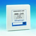 英国Whatman 3030-6942,Grade 3MM Chr系列层析纸, 1.5IN x 4FT 85/PK