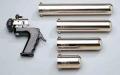 PPG SEMCO 250-A 胶枪和2.5OZ胶桶套装,250255