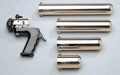 PPG SEMCO 250-A 胶枪和8OZ胶桶套装,250085