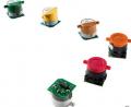 德图testo340烟气分析仪NO2 备用传感器