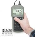 HI98191微电脑酸度pH-氧化还原ORP-离子浓度ISE-温度°C测定仪  旧型号:HI98184、HI98185