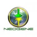 NEOGENE C85/538 GLOSS RED 5L包装