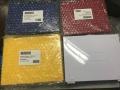 Heathrow 塑料载玻片盒,HS15994F,100片/盒,灰色包装