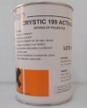 CRYSTIC RESIN 199 PA RESIN 1KG罐装