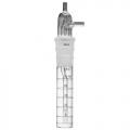 SKC 225-36-2 标准冲击瓶,多孔微泡式喷嘴