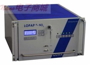 德国QUMA LOPAP亚硝酸分析仪