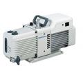 Cole-Parmer® EW-79203-05旋转叶片泵,1.5 CFM自由的空气容量,2×10 -3托,1/4 HP,230伏,50赫兹