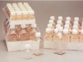 Nalgene 342020-0125 PETG 方形有刻度培养基瓶