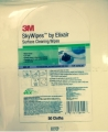 3M SKYWIPES BY ELIXAIR 602-5R 50 CLOTH