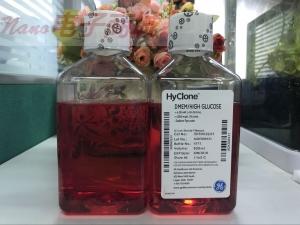 Hyclone/海克隆 液体细胞培养基 SH30022.01 500mL