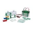 BIO-RAD/伯乐Mini-PROTEAN Tetra Cell小型垂直电泳槽(四块胶,1.0mm),165-8001