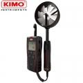 原装法国KIMO风速仪LV110大叶轮手持风量风速仪