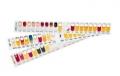梅里埃 /API 50300 细菌糖代谢研究、碳水化合物鉴定试剂条 10T/盒  货号:50300