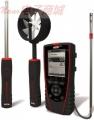 法国KIMO VT210便携式多功能测量仪配SFC900 探头