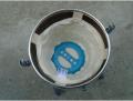 Nilfisk GM80无尘室吸尘器中效过滤器