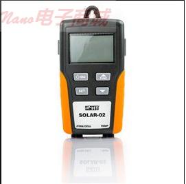 HT SOLAR02远程辐照度温度测量单元