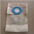 Nilfisk GM80无尘室吸尘器集尘纸袋