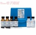 雷曼/LaMotte 3647-02-SC 氟化物检测试剂盒 100次  MART Reagent System, Fluoride, 0 to 2 PPM