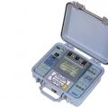 HT 绝缘霸绝缘电阻测试仪(5000V)ISOTEST 7050