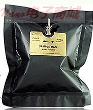 美国SKC 232-10空气采样袋