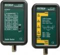 原装正品美国/Extech艾示科 CT100 网络电缆测试仪,网线通断测试仪